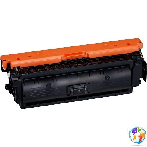 Canon CRG 040 Yellow Umplere Canon i-SENSYS LBP 712 CDN