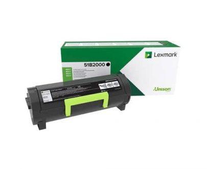 Lexmark 51B2000 - Lexmark MX317DN
