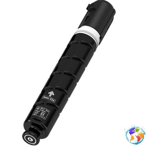 Canon 034 Black Umplere Canon Imageclass MF810C
