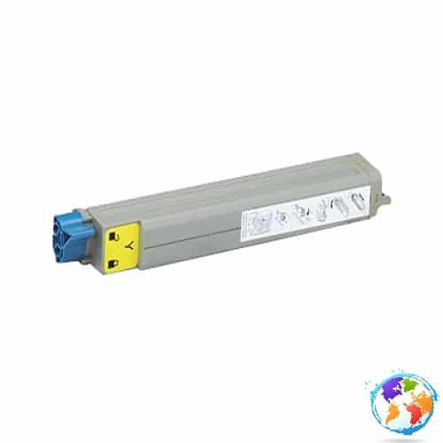 Oki 42918913 Yellow Umplere OKI C9600DN