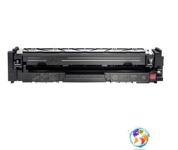 HP CF543X 203X Magenta Umplere HP LaserJet Pro M280NW
